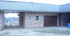 House in Malechowo