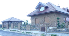 Dom w Świeszynie