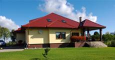House in Bobolice